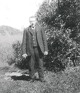 Christoffer Olsen Kvalevaag