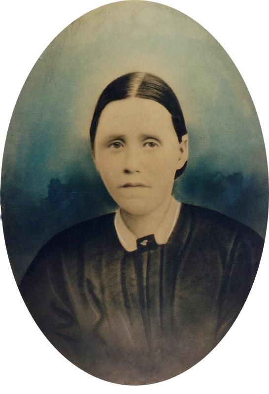 Laurense Marie Johannesdatter Risdall