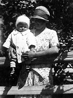 Marie och Egil Kvalevaag