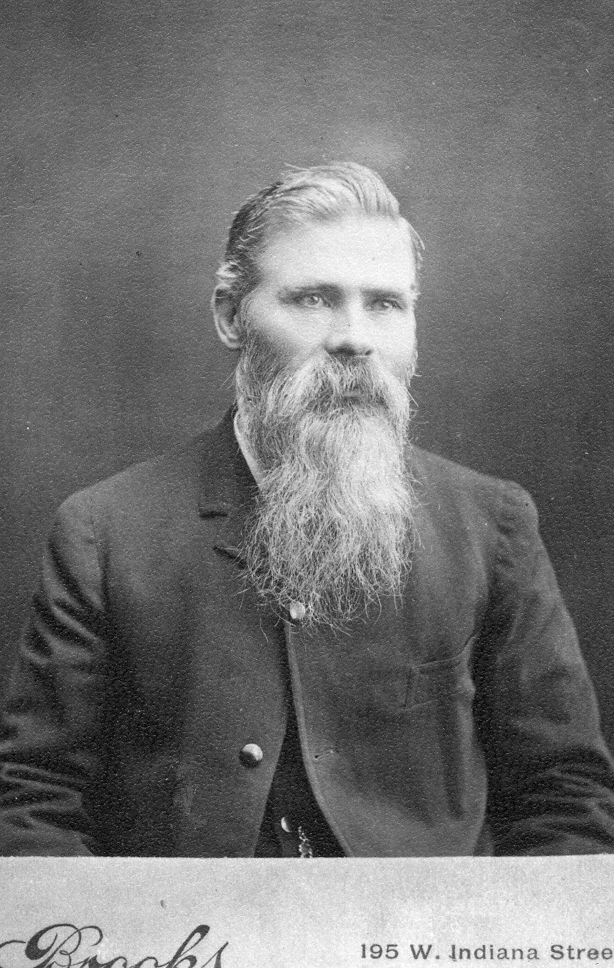 Ole Gundersen Olsen