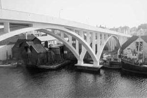 Hasseløybron