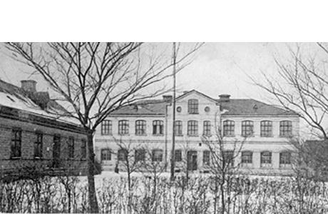 Karl Johansskolan