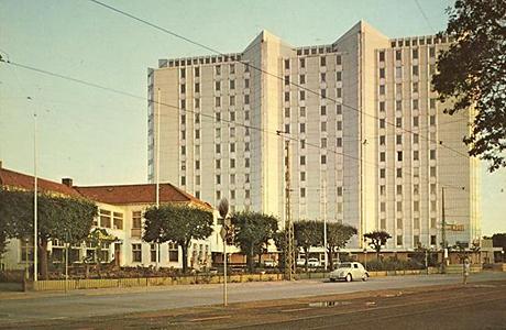 Höghuset