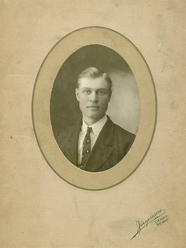 Irvin F Burkhart