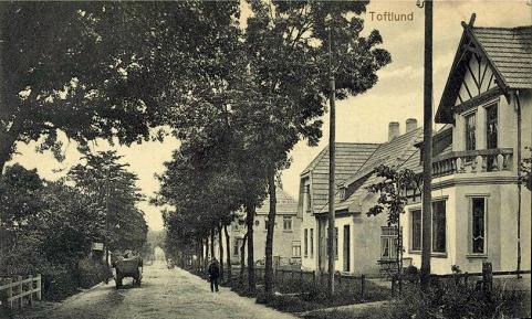 Totlund