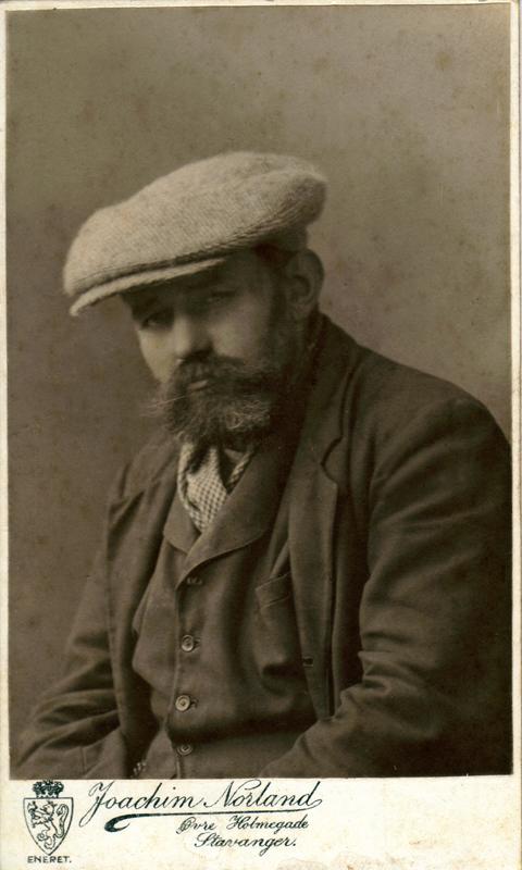 Theodor Nicolaus Throndsen