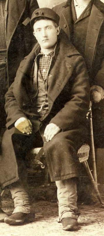 Hans Andreas Eilertsen Dyrland