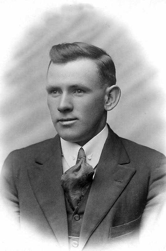 Thomas Enderson